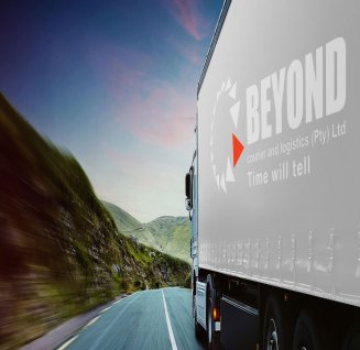 Beyond-Logistic-WordPress Web development Portfolio