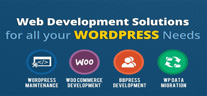 WordPress Web Development Solution