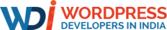 WordPress Developers In India Logo